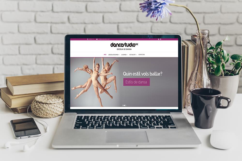 Ja tenim nova web