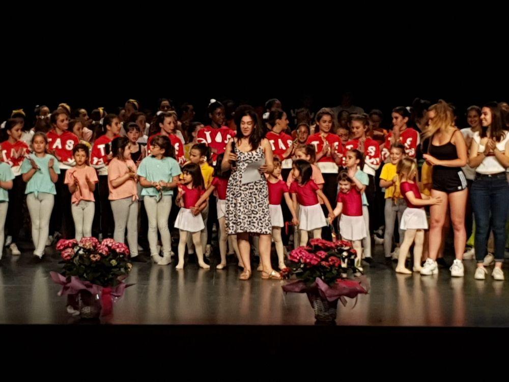 FESTIVAL DE FI DE CURS 18-19 Image